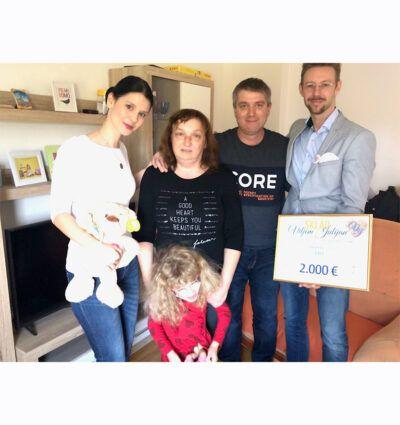 Lili - 22.10.2018 - Dravetov sindrom 2