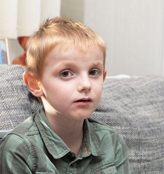 Ladislav - 22.9.2019 - Duchennova mišična distrofija 1