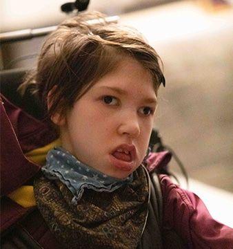Tia Sara - 9.11.2019 - Neozdravljiva genetska bolezen 1